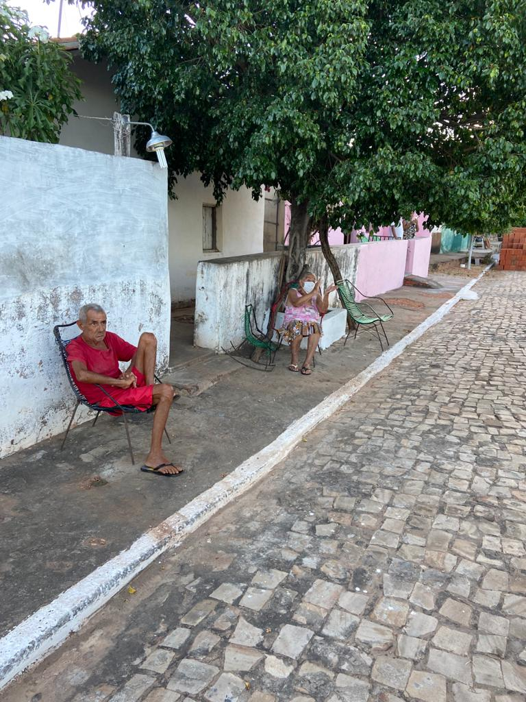 """Assistência Social de Campinas do Piauí realiza """"Arraiá Social dos Idosos"""" - Imagem 24"""