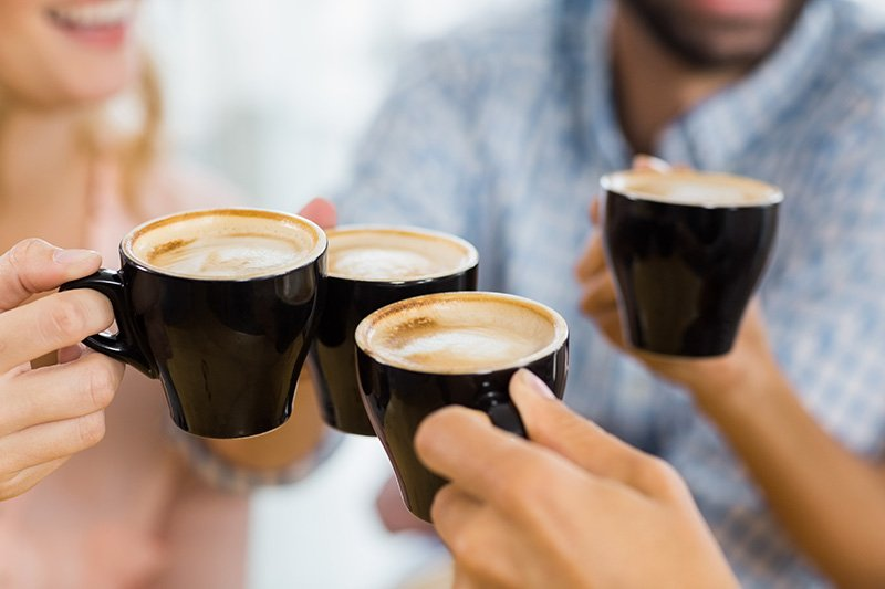Café e qualidade de vida (Foto: reprodução)