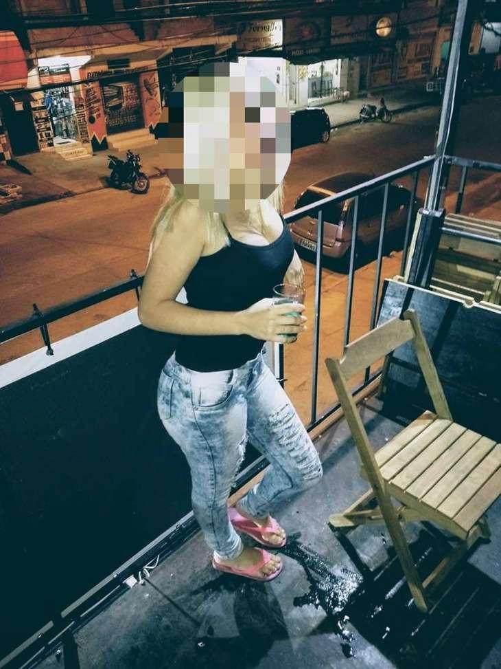 Jovem diz que foi estuprada por policiais dentro de viatura