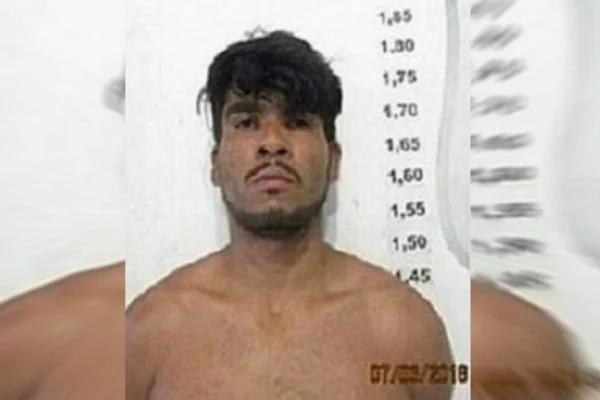 Nesta segunda-feira, surgiu a informação de que um homem parecido com Lázaro foi visto mancando - Foto: Divulgação