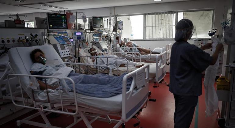 Brasil registra mais de 2 mil mortes e 87.822 casos de Covid-19  de 24h - Imagem 1