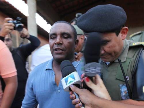 O Profeta do Fim do Mundo retorna à mídia com uma denúncia grave de cárcere privado de crianças. Crédito: Efrém Ribeiro/Arquivo Jornal Meio Norte.