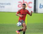 De volta ao Flamengo, Thiago Maia jogará contra o Fortaleza na quarta (23)