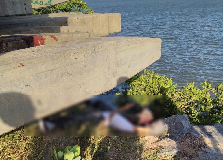 Homem é encontrado morto em Luis Correia - Foto: Reprodução