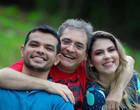 São João da Meio Norte: hoje tem show do grupo O Melhor de Três