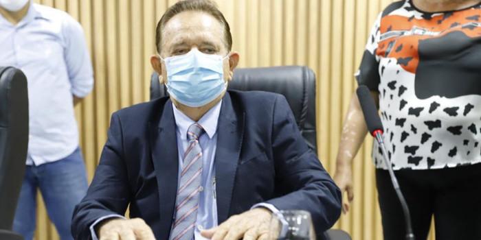 Após 12 anos, TCE aprova contas da Prefeitura de Uruçuí.