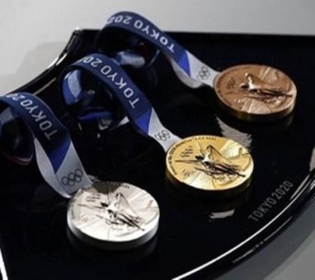 De acordo com a medalha, brasileiros vão receber um bônus. Foto: ISSEI KATO/AGÊNCIA ESTADO