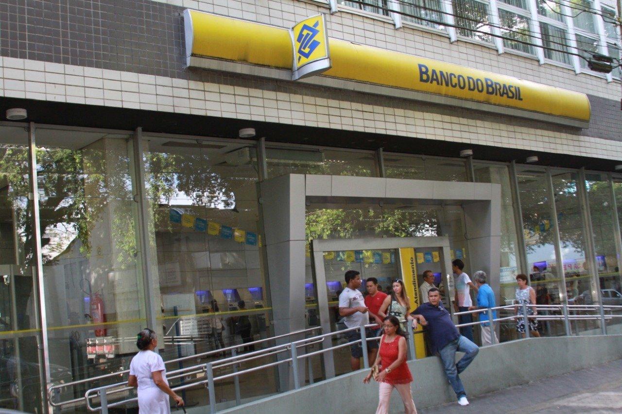 Banco do Brasil publica edital com mais de 4 mil vagas; confira- Foto: Raisa Morais