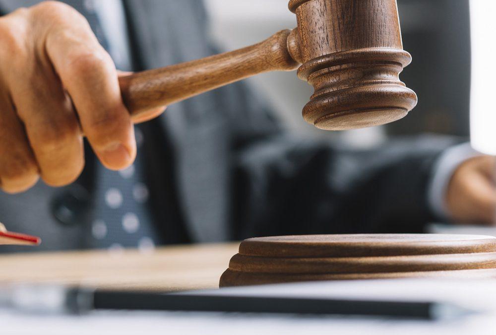 Juiz condenada homem acusado de estuprar a própria filha a 15 anos de prisão no PiauíJuiz condenada homem acusado de estuprar a própria filha a 15 anos de prisão no Piauí