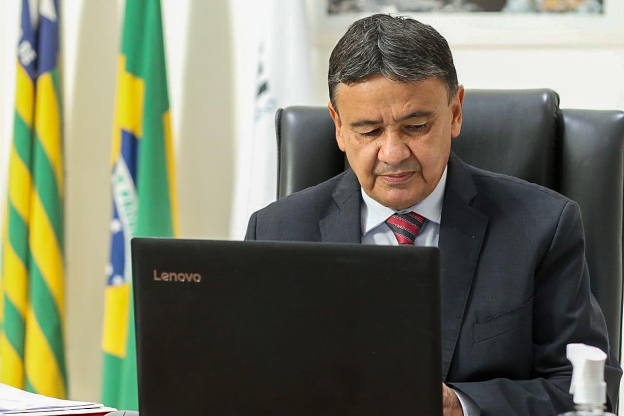 Governador Wellington Dias autorizou recomendação do COE - Foto: Divulgação