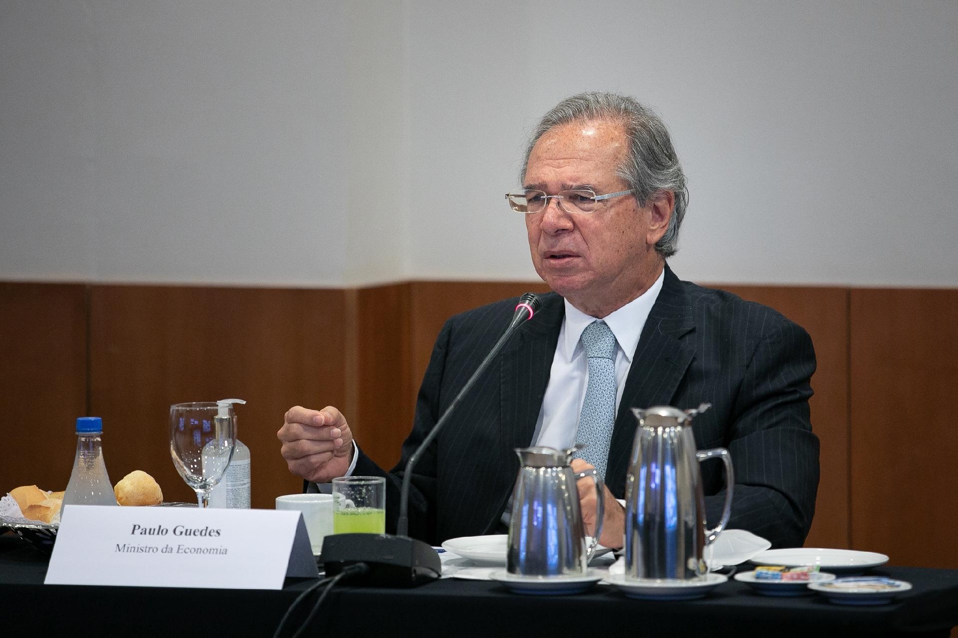 Mudanças no imposto de renda podem elevar os tributos - Foto: Washington Costa/Ministério da Economia
