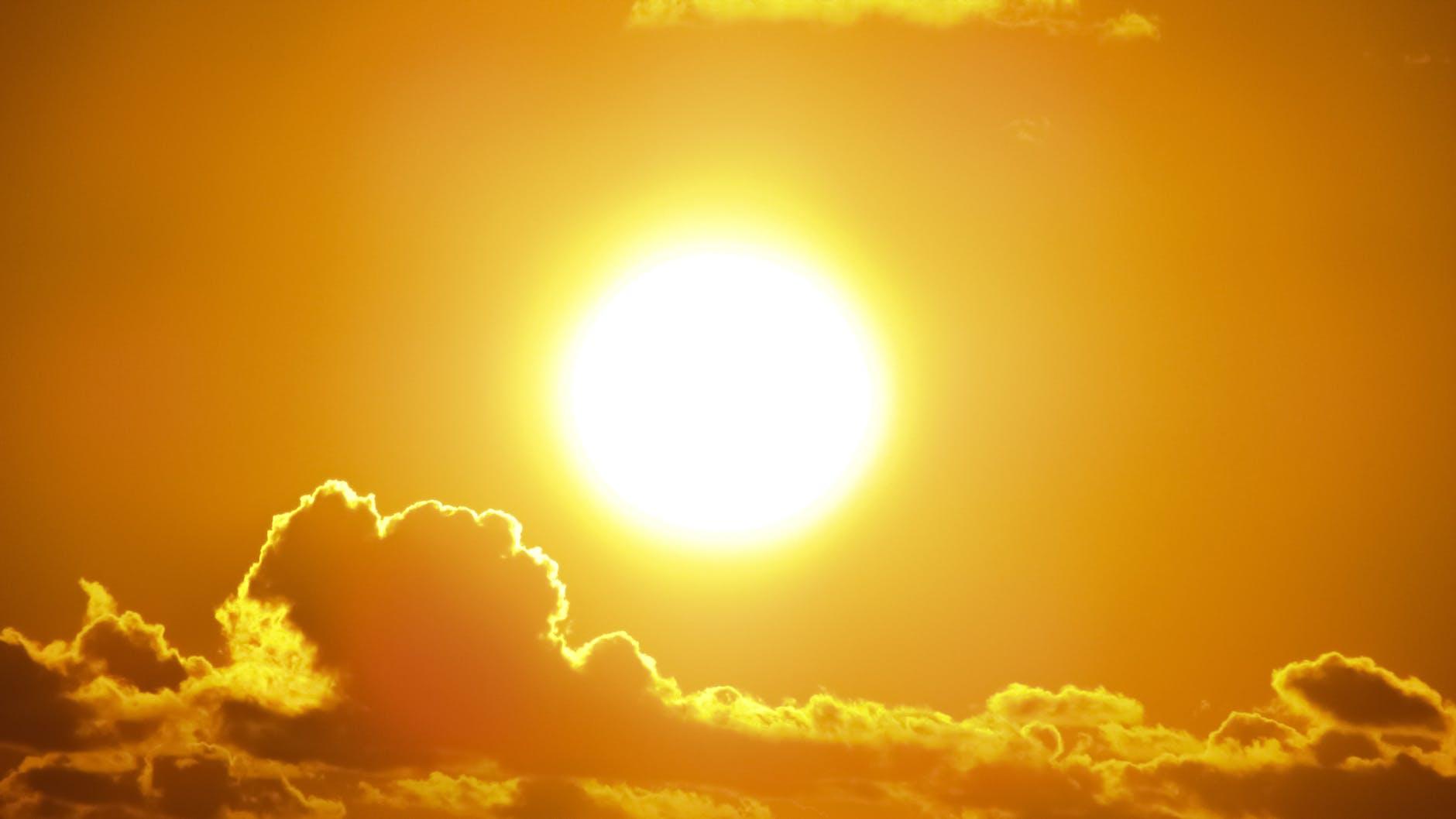 Piauí terá tempo seco e quente nos próximos dias (Foto: Pexels)