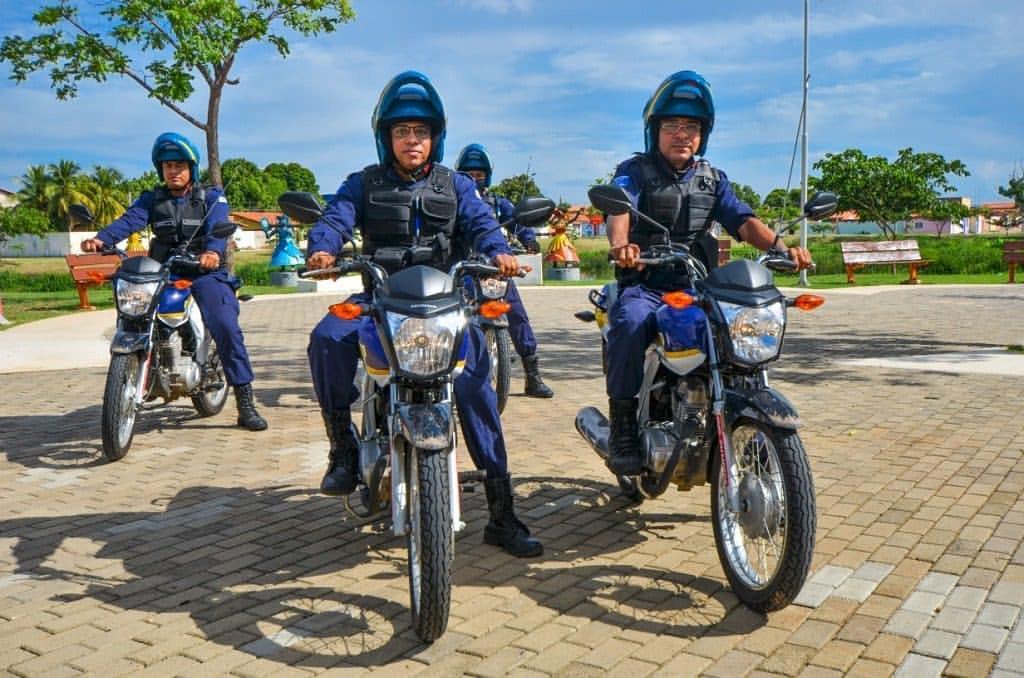 Guarda Civil Municipal de Teresina (Foto: Ascom)