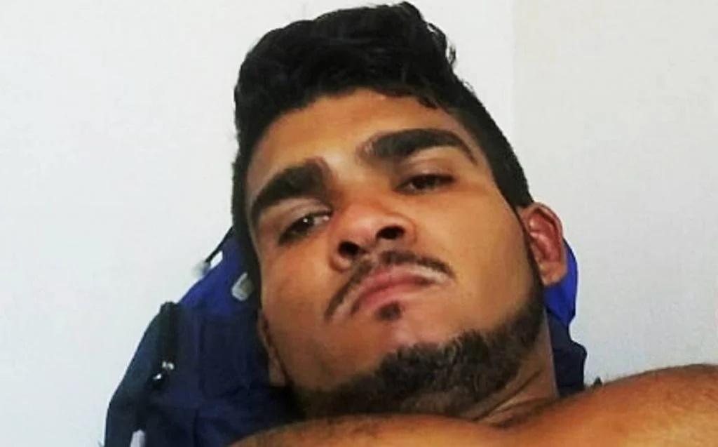 Um dia antes de morrer, Lázaro entregou R$ 300 reais para a ex-mulher - Imagem 2
