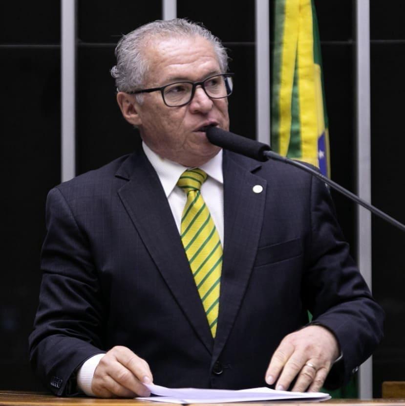 Assis Carvalho estava na sua chácara em Oeiras quando morreu - Foto: Reprodução