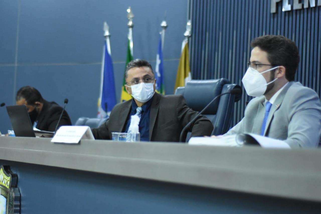 CPI ouviu representante da PGM e da Strans
