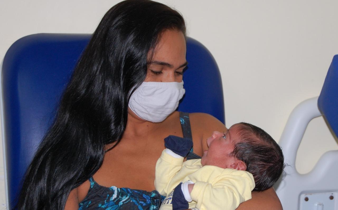 Maternidades de Teresina não registram óbito de gestantes em 5 meses  - Imagem 1