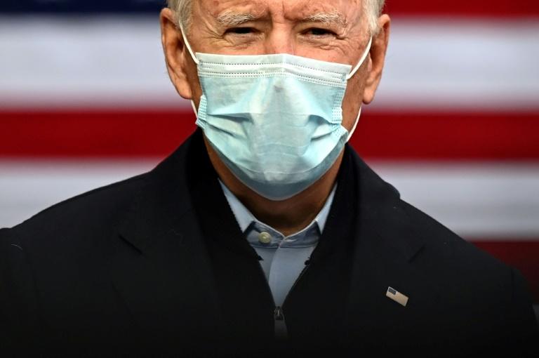 Joe Biden vai doar vacinas para o Brasil e utros países