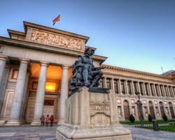 Conheça o Museu do Prado, o mais importante de Madrid