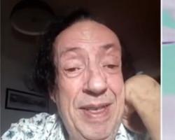 Marcos Oliveira, o Beiçola, fala sobre carreira e dificuldades financeiras