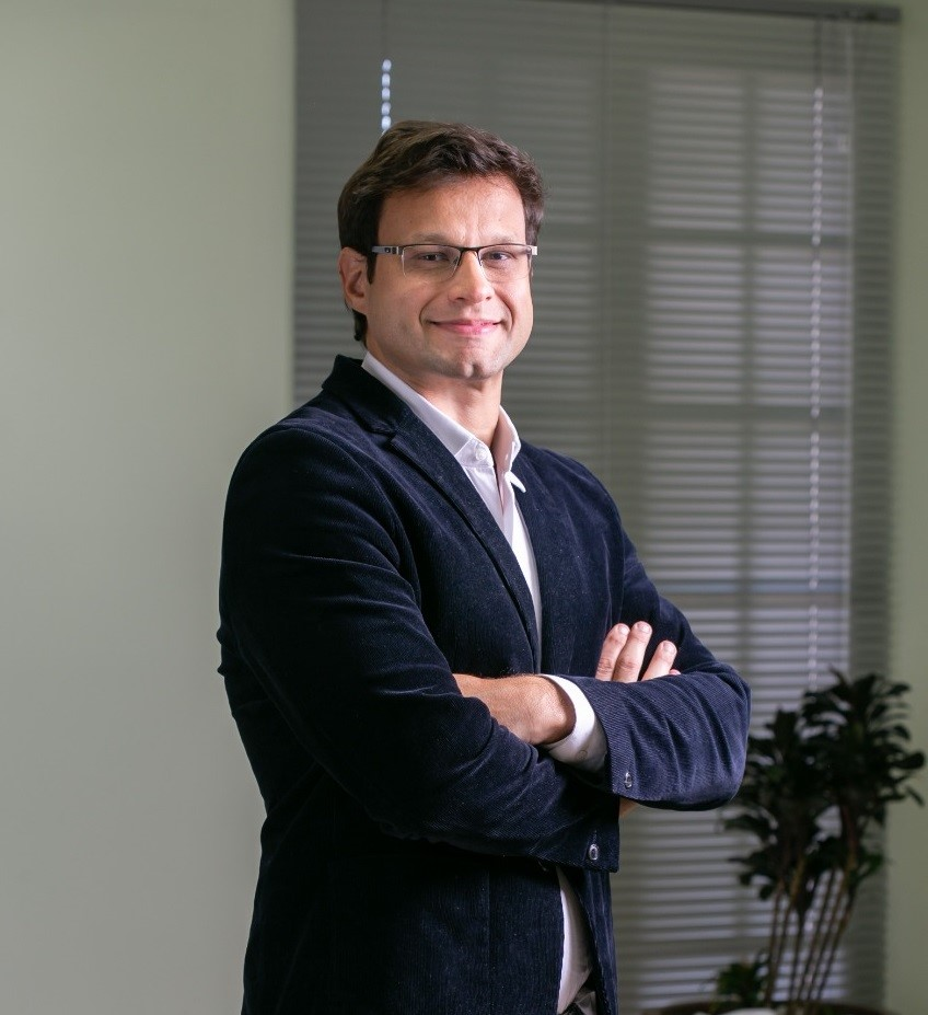 Jacy Prado é o novo diretor-presidente da Águas de Teresina