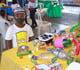 Creche M. Eunice conclui projeto do Meio Ambiente superando as expectativas