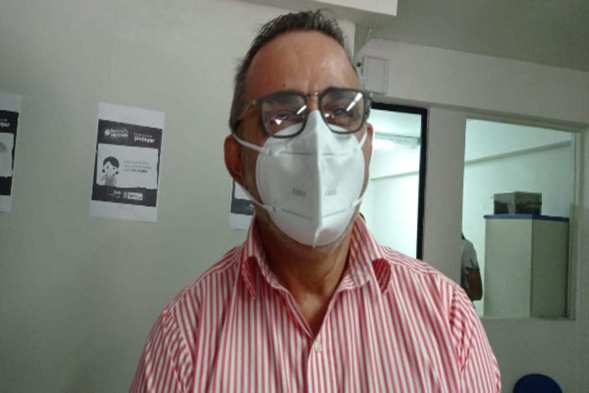 Briga no Avante: Carlos Ribeiro responde Edu Aguiar sobre Doutor Pessoa - Imagem 1
