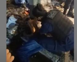 Morador de rua é esfaqueado por desafeto no Centro de Teresina