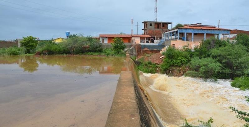 Cidade de Jacobina do Piauí - Imagem ilustrativa