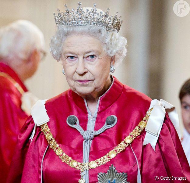 Há 68 anos de coroada, Elisabeth II prepara festa dos 70 anos de reinado - Imagem 4