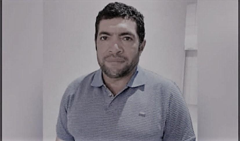 Agricultor estava internado desde 28 de maio em Picos e não resistiu ao coronavírus (Foto: Reprodução)