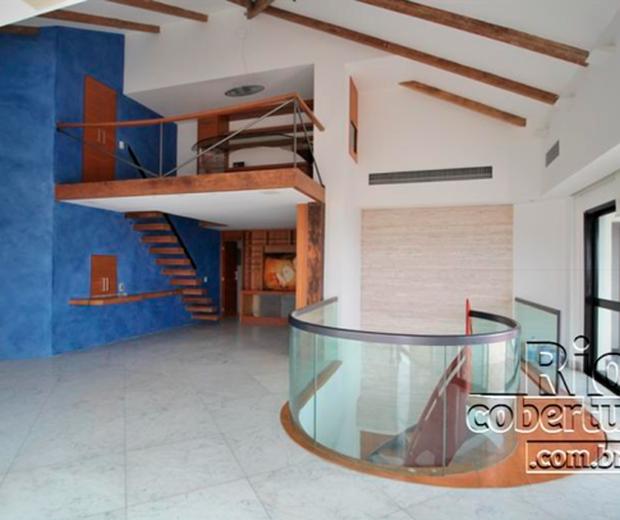 Cobertura duplex de Marcos Paulo está à venda no Rio, por R$ 9,9 milhões - Imagem 4