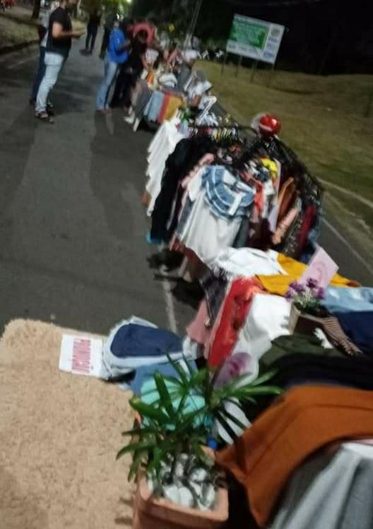 I Feira das Mulheres Emprendedoras de Monsenhor Gil é realizada com sucesso - Imagem 6