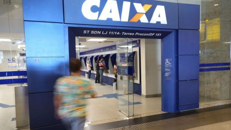 Caixa liberou primeiros recursos para empresas do setor de turismo (Fábio Rodrigues Pozzebom/Agência Brasil)