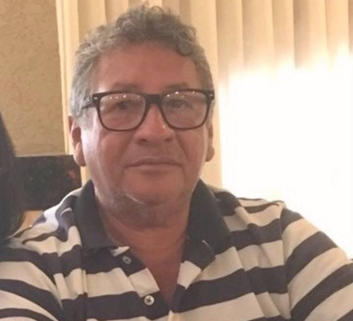 Manoel Honorato Nascimento Filho (Foto: Reprodução/ Redes Sociais)