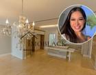 Cobertura de Mayra Cardi no Rio, de 740m², está à venda por R$ 16 mi; fotos