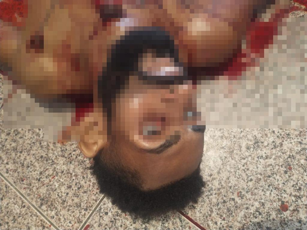 CENAS FORTES: Mulher executa o ex-marido e decepa o pênis em crime brutal - Imagem 3