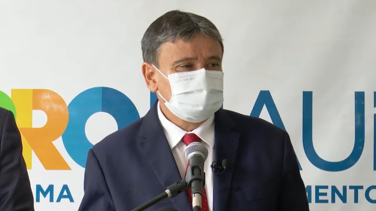 Governador Wellington Dias comenta entrevista concedida por Lula (Foto: CCOM)