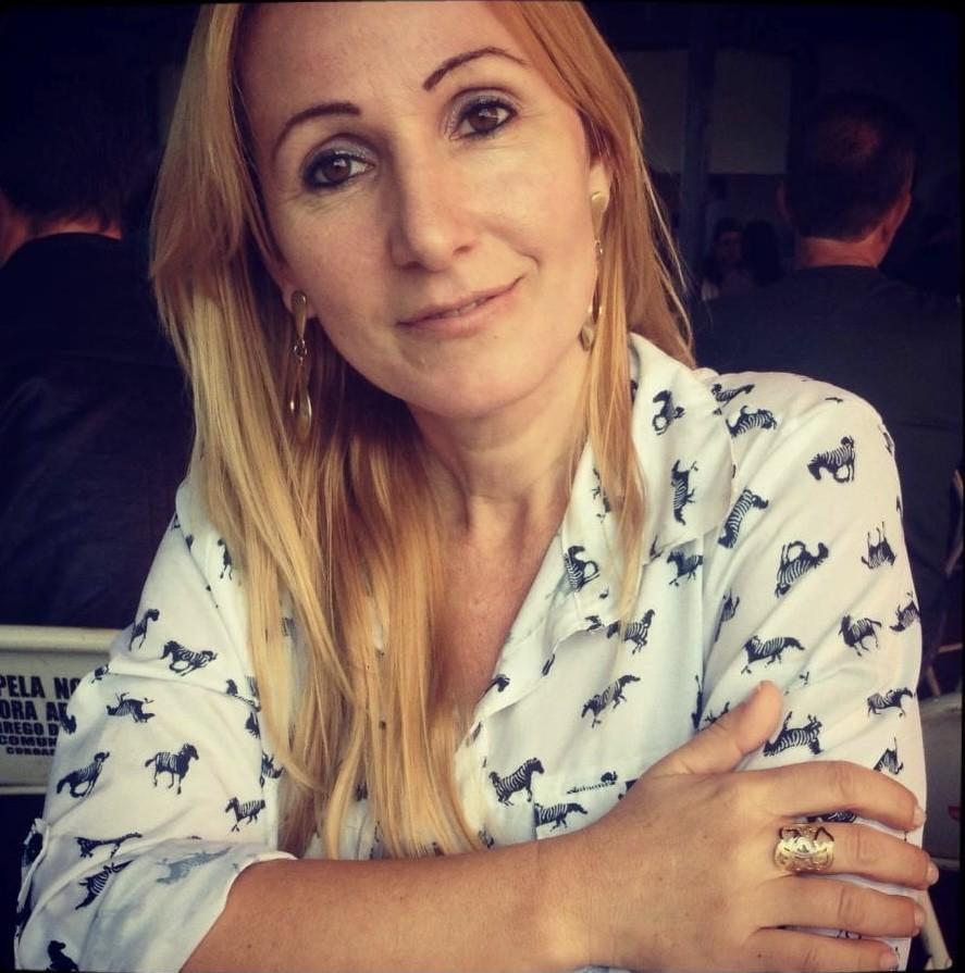 Marisa Prata perdeu familiares para a Covid-19 em 1 mês