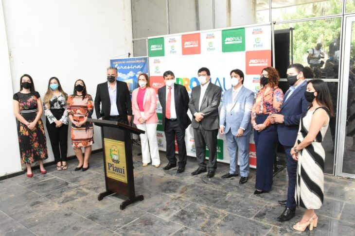 Toda a infraestrutura visa a contribuir para o desenvolvimento do turismo de negócios e serviços - Foto: Ccom