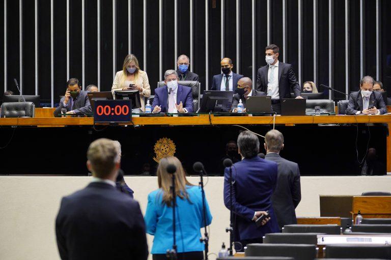 Aprovação na Câmara do Estatuto da Pessoa com Câncer (Foto: Pablo Valadares/Câmara dos Deputados)