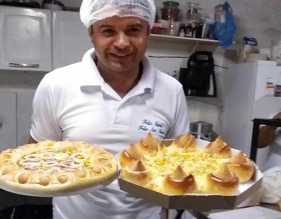 A novidade tem atraído clientes que querem conhecer os sabores/ Edilson Pereira/Arquivo Pessoal
