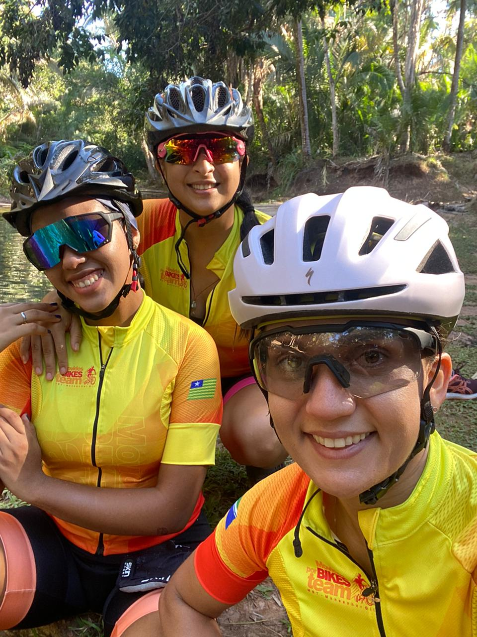 Um domingo sobre Bike em Monsenhor Gil com destino ao Poço Azul - Imagem 7