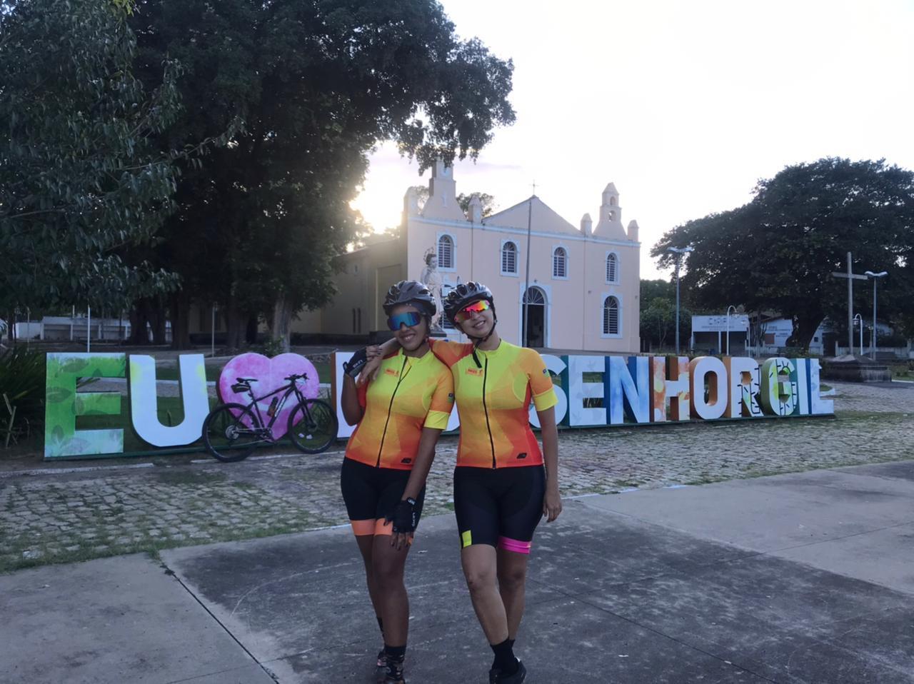 Um domingo sobre Bike em Monsenhor Gil com destino ao Poço Azul - Imagem 15