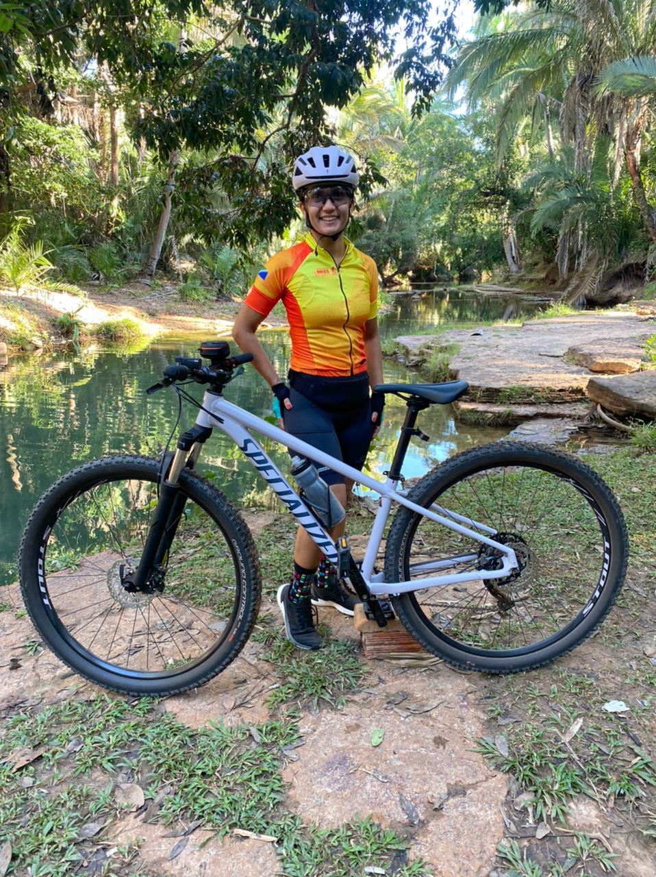 Um domingo sobre Bike em Monsenhor Gil com destino ao Poço Azul - Imagem 9