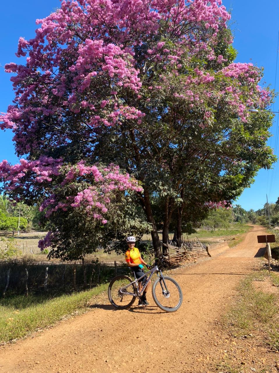 Um domingo sobre Bike em Monsenhor Gil com destino ao Poço Azul - Imagem 12