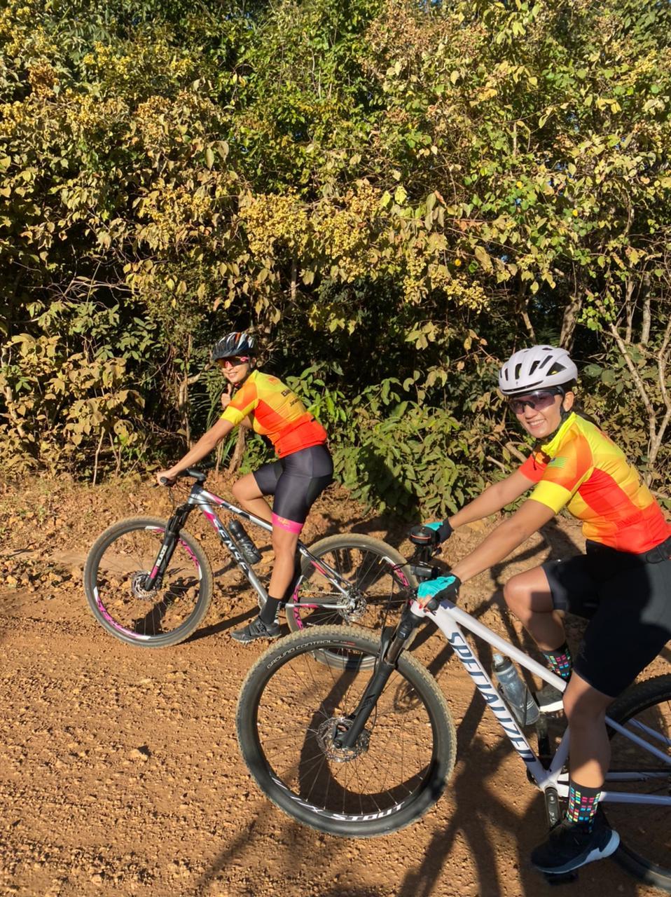 Um domingo sobre Bike em Monsenhor Gil com destino ao Poço Azul - Imagem 11