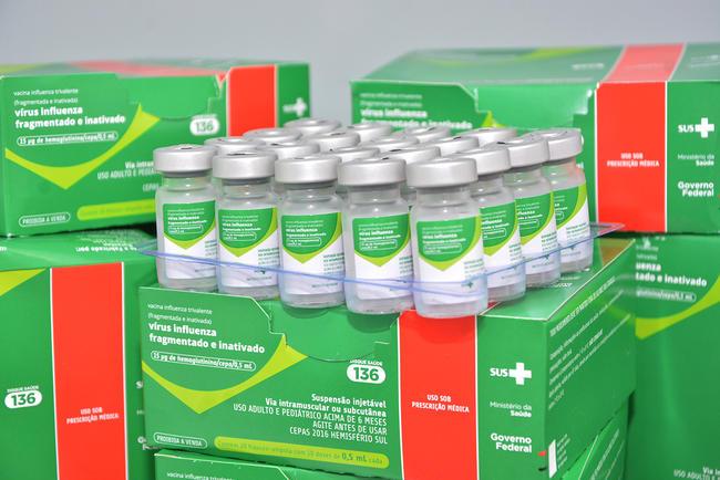 Teresina vai vacinar população em gera contra a gripe a partir de seguda (12)