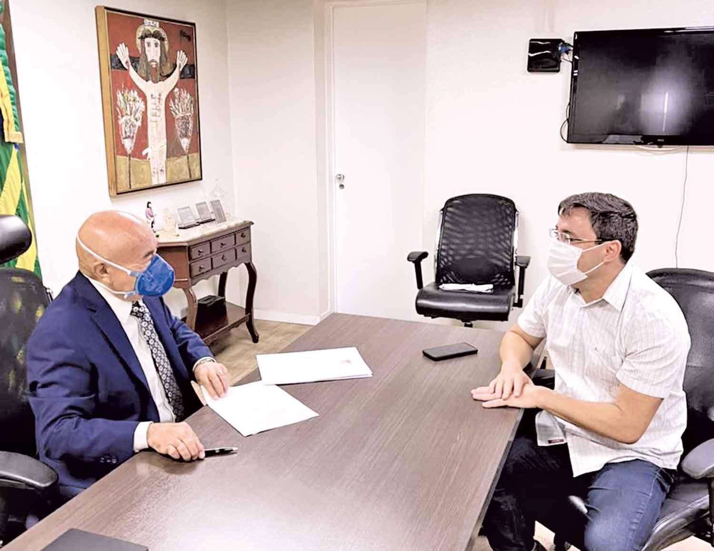 Nova sede do TJ será vitrine da arte piauiense e Estado terá Museu do Judiciário