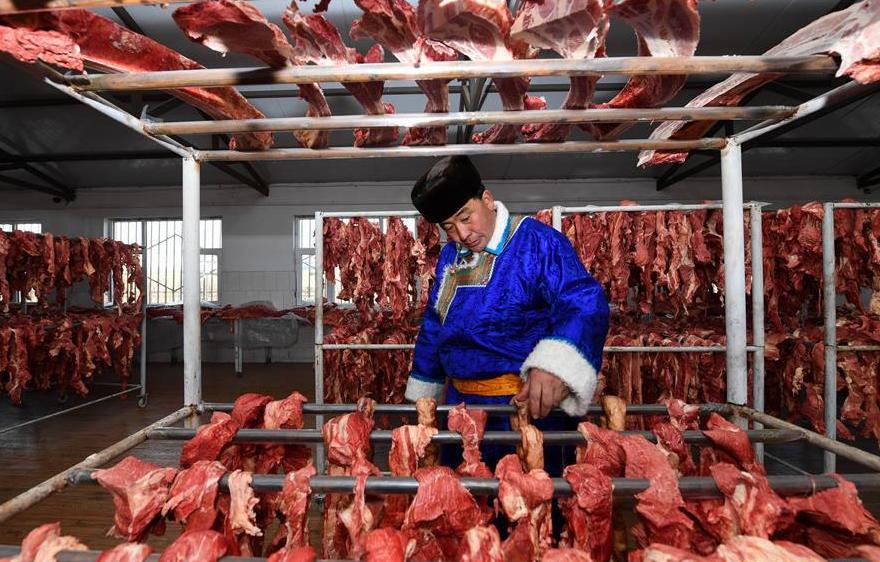 China não quer pagar por alto preço da carne- Foto: AFP